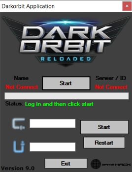Darkorbit Hack Tool Generator Program - Darkorbit Hack Uridium
