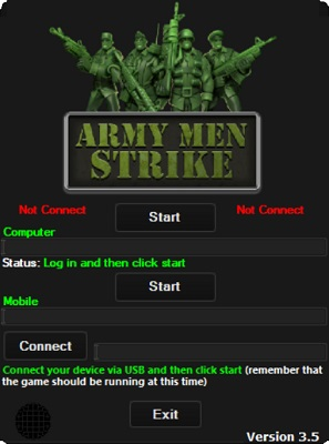Army Men Strike Generator Hack Program - Army Men Strike Hack