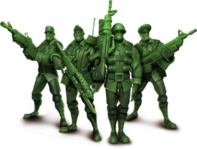 Army Men Strike Hack Cheat Generator Download 2 - Army Men Strike Hack