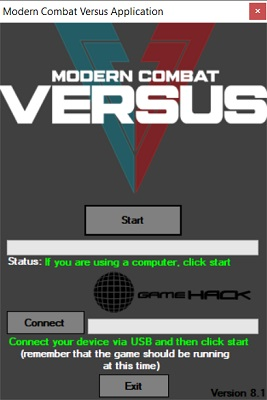 Modern Combat Versus Program - Modern Combat Versus Cheat Engine